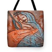 Ona - Tile Tote Bag