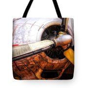 Once A Giant Tote Bag