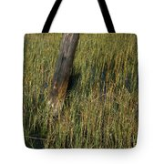 Once A Port Tote Bag