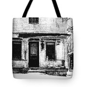 Once A Store Tote Bag