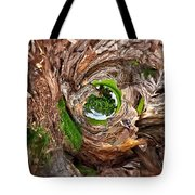 Once A Tree Tote Bag