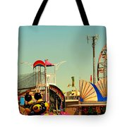 Once A Year Tote Bag