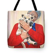 Once In A Lifetime Love Tote Bag