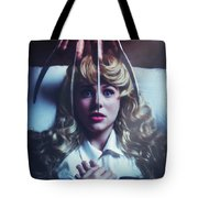 Once Upon A Nightmare Tote Bag