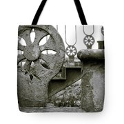 Once Upon A Stairway Tote Bag