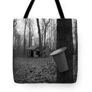 Once Upon A Time At The Sugar Shack Tote Bag