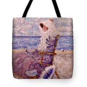 Once Upon A Time II Tote Bag