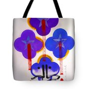 Once Upon-a-time In The Woods Tote Bag