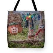 Once Upon A Time In Ukraine  Tote Bag