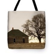 Once Upon A Time In West Texas Tote Bag