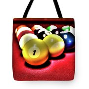 One 2 Tote Bag
