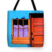 One 63 Tote Bag