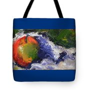 One Apple Tote Bag