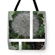One Dandy Lion 2 Tote Bag