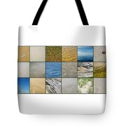 One Day At The Beach  Tote Bag