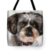 One Eyed Joe Tote Bag