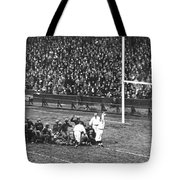 One For The Gipper Tote Bag