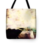 One Gull Left Tote Bag