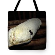One Happy Clam Tote Bag