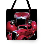 One Hot 33 Tote Bag