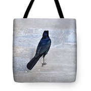 One If By Land Tote Bag