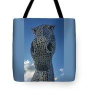 One Kelpie Tote Bag