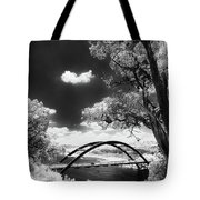 One Last View Tote Bag
