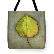 One Leaf Beauty Tote Bag