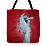 One Love Tote Bag