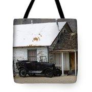 One Man's Treasure Tote Bag
