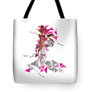 One May Become Stardust Tote Bag