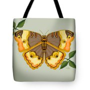 One More Jewel For The Garden Tote Bag