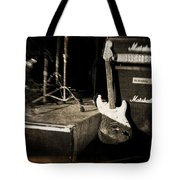 One More Show Tote Bag
