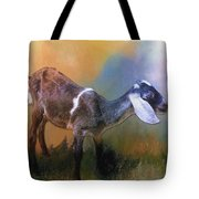 One Of God's Creatures Tote Bag