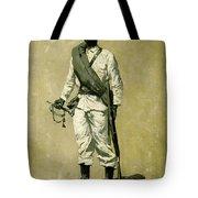 One Of Gomez' Men  Tote Bag