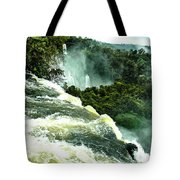 One Of Nature's Beauties Tote Bag