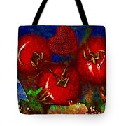 One Of Those Beautiful Still Life Tote Bag