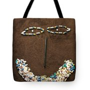 One Pill Makes You...go Ask Alice Tote Bag