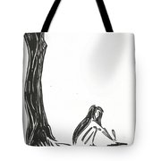One Poem Tote Bag