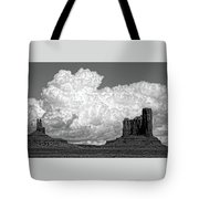 One Sky Above Us Tote Bag