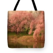 One Spring Day - Holmdel Park Tote Bag