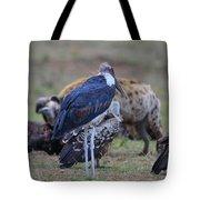One Stork Tote Bag