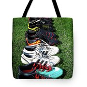 One Team ... Tote Bag