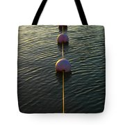 One Toke Over The Line Tote Bag