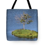 One Tree Island Tote Bag