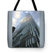 One World Trade Center #11 Tote Bag