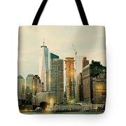 One World Trade Center Tote Bag