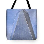 One World Trade Center New York City Tote Bag
