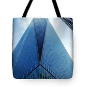 One World Trade Center - Nyc Tote Bag