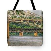 O'neil Bridge4 Tote Bag